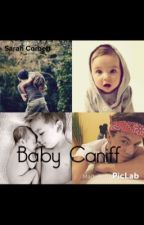 Baby Caniff by booksandkittens