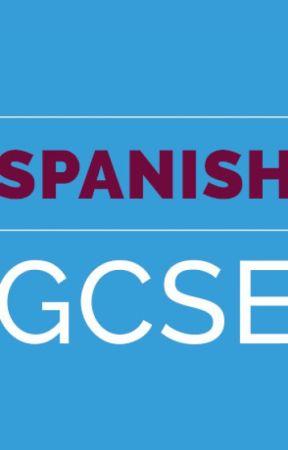 Revision - Spanish by GabriellaDaGeek
