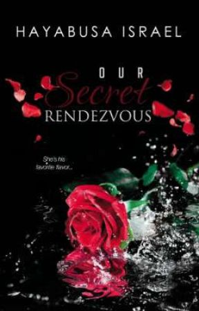 Our Secret Rendezvous (The Secret Series #2) ✔️ by hayabusa_green69