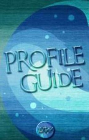 Profile Guide by UltimateWriters