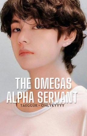 The Omegas Alpha Servant Taegguk by Onlykyyyy
