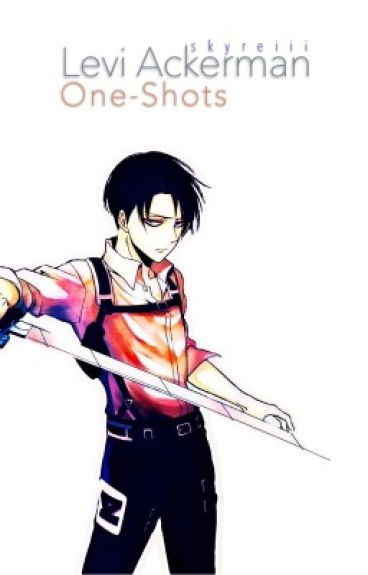 (discontinued...maybe) Levi x Reader One-Shots