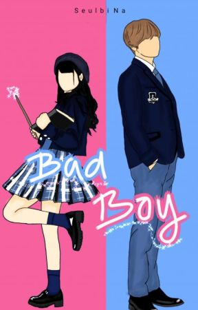 The Bad Boy Wants Me | Vk Gs by seulbiNa