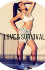 Love & Survival by Kushdashian