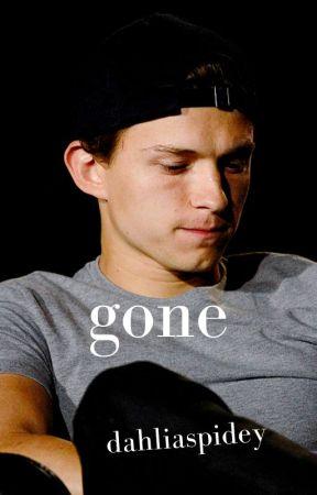 Gone   T.H. by dahliaspidey