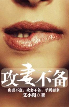 Công thê chưa chuẩn - Ngả Tiểu Đồ (nothing_nhh cv) Hiện đại by Anhi1812