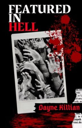 Featured in Hell by Dayno008