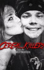 Cereal Killers. by yamiletmurdock