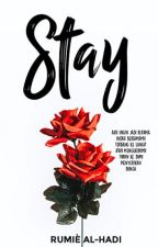 STAY by rumiealhadi