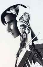 Star Wars Rebels: The Final Episode by Qu33nbee360