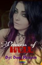 Princess of Hell (GirlxGirl) by xangelxofxdarknessx