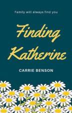 Loosing Katherine by Cowbarn15