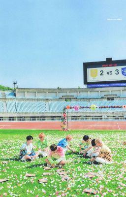 Đọc truyện Dream Land 🌱 / NCT Dream