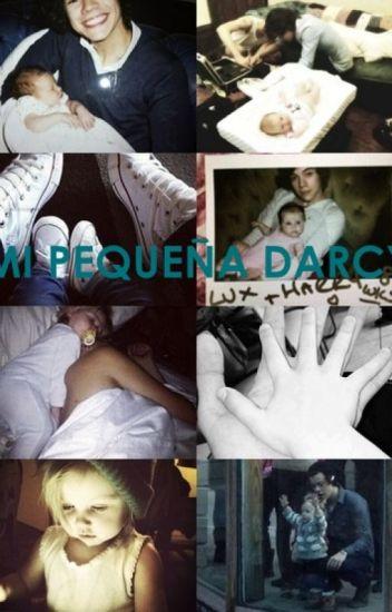 Mi pequeña Darcy (Harry y tú) Terminada :D