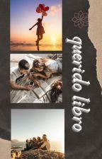 Querido libro by otromundoesotrolibro