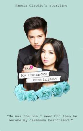 KathNiel: My Casanova Bestfriend by asdfghjklELA21