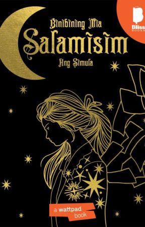 Salamisim by UndeniablyGorgeous