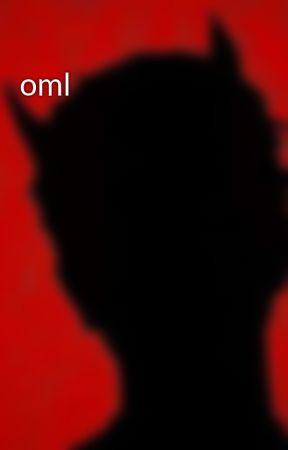oml by ShawnRustic