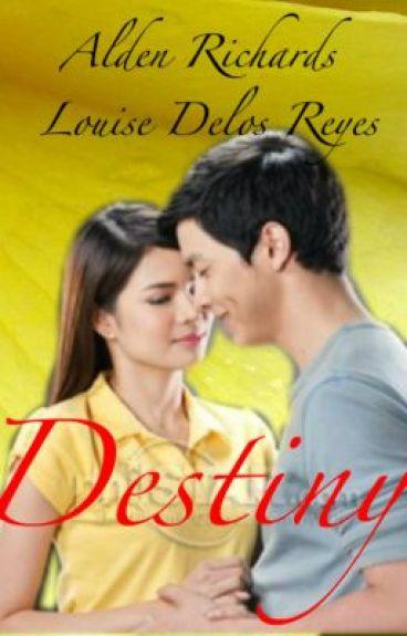 Destiny by ReynatoEstoceAlberto