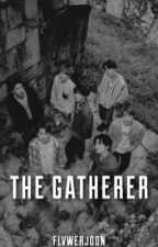 the gatherer || bts by flvwerjoon