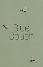 Blue Couch • z.h by queen-love44