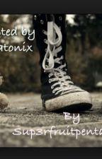 Adopted by pentatonix by Juliemarie5683