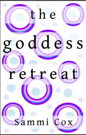 The Goddess Retreat by sammiscribbles