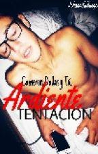 Ardiente Tentacion - Cameron Dallas y tú. by johanakuburgos