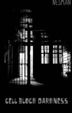 Cell Block Darkness by NESMAN