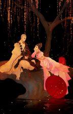 [Huyền Huyễn] Đức Phật Và Nàng: Hoa Sen Xanh (hoàn) by td_shall