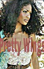 Pretty Wings by KayyLoveeee