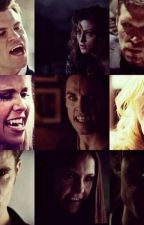 She's A Fighter (Damon Salvatore) by HappinessIsAFeeling