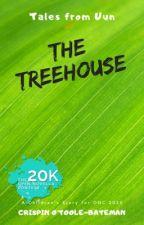 The Treehouse by CrispinOTooleBateman