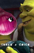 Shrek x Onion by mayannnna_
