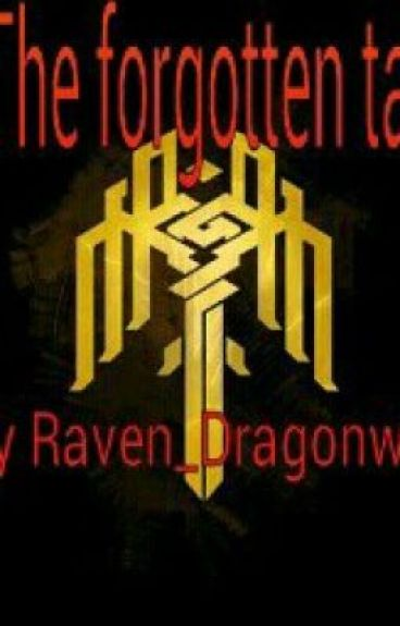 The Forgotten Tale (a dragon age 2 fanfic) by Raven_Dragonwing