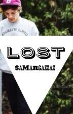 LOST - LarryStylinson - oneshot by SamarGazzaz