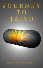 Journey To Taiyo by Theresa_wendo