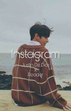 Instagram || Justin De Dios x Reader (Completed✔️)  by crsb19