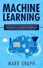 Machine Learning  [PDF] by Mark Graph by basofodu60650