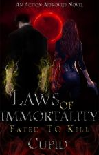 Laws of Immortality #ONC 2020 by Blackcupid196