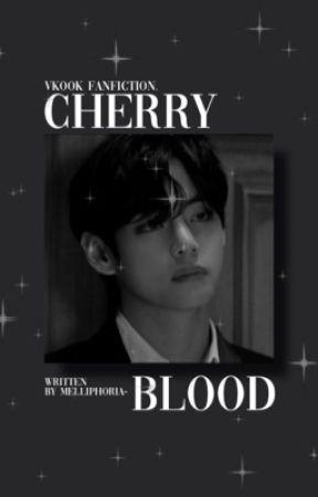 CHERRY BLOOD | TAEKOOK by melliphoria-