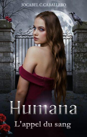 Humana - Tome 1