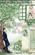 Noble Wife wants NO LovE! (Original Translation)|COMPLETED| by VictoricVal9