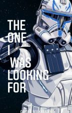 The One I Was Looking For by 501st_Hardcase