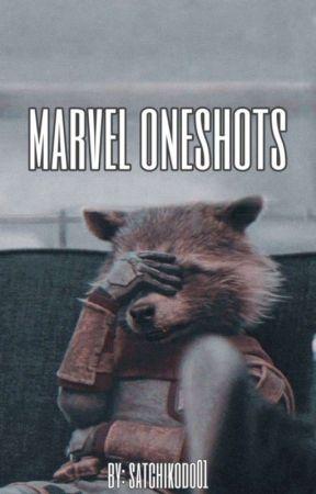 Marvel Oneshots by WinterPlum_17