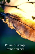 Comme un ange tombé du ciel by CarolineLvesque