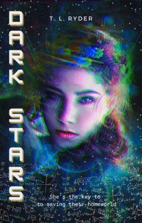 Dark Stars by tlryder
