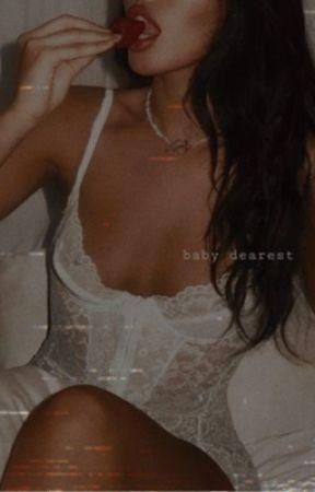 Baby Dearest  by Blink_In