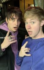 Sam and Colby hard times by sam_colby2994