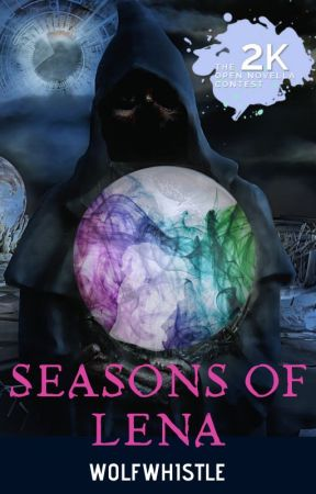 Seasons of Lena | ONC 2020 by Wolfwhistle